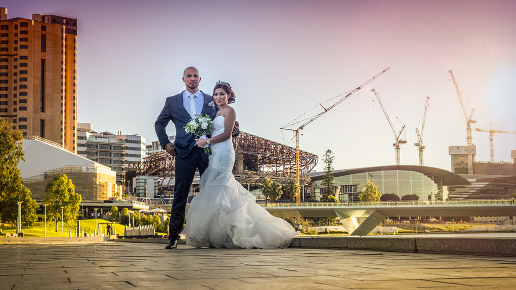 Adelaide Wedding Videography